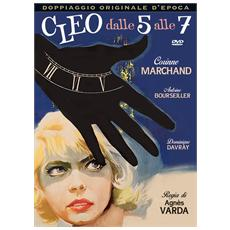 Dvd Cleo Dalle 5 Alle 7