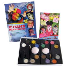 Set Trucco Makeup Professionale 212011