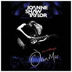 Joanne Shaw Taylor - Live At Oran Mor