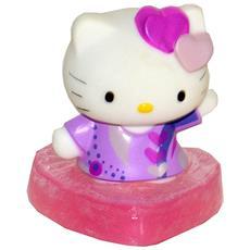Hello Kitty Saponetta Galleggiante 3d