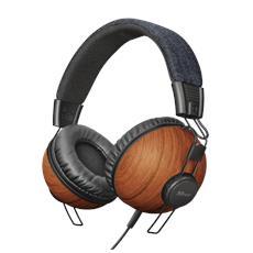 Cuffie con Microfono Cablato Noma per Telefono / Tablet
