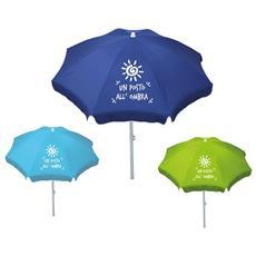 Ombrelloni Da Spiaggia Vendita.Ombrelloni Da Spiaggia Pratiko Life In Vendita Su Eprice