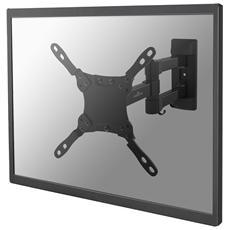 """Supporto TV da parete NeoMounts NM-W225 10-32"""" Portata max 15 Kg"""