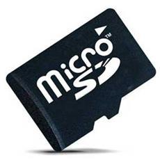 microSD Intermec 1 GB - 1 Scheda