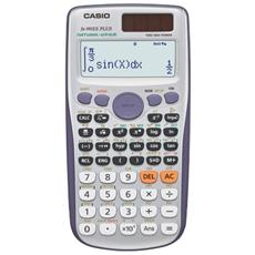Calcolatrice Scientifica 417 Funzioni