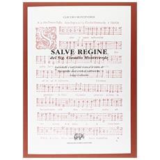 Salve Regine (rist. anast.)