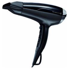 D5215 Pro-Air Shine Asciugacapelli Potenza 2300 Watt Colore Nero