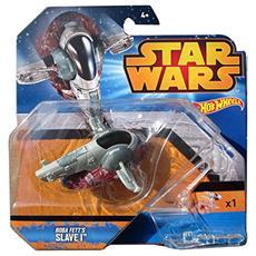 Hot Wheels: Star Wars Slave 1