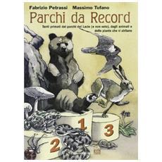 Parchi da record