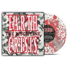 "Earth Crisis - The Discipline (7"")"
