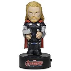 Figura Avengers Age Of Ultron Body Knocker Bobble Figure Thor 15 Cm