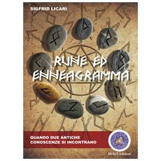 Sigfrid Licari - Rune Ed Enneagramma