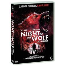 Dvd Night Of The Wolf