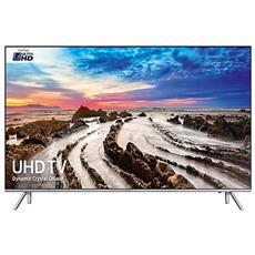 "TV LED Ultra HD 4K 65"" UE65MU7000 Smart TV RICONDIZIONATO"