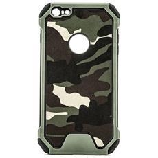 Custodia Per Cellulare Ref. 103893 Iphone 6 Plus Camouflage
