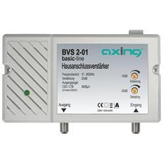 BVS002011 amplificatore di segnale TV