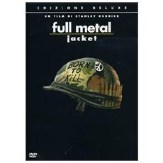 DVD FULL METAL JACKET (deluxe edition)