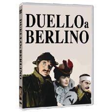 Dvd Duello A Berlino