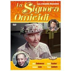 Dvd Signora Omicidi (la)