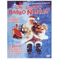 Dvd Chi Sono? Babbo Natale?