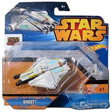 Hot Wheels: Star Wars Ghost
