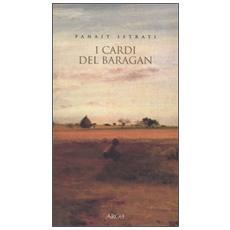 Cardi del Baragan (I)