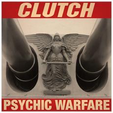 Clutch - Psychic Warfare