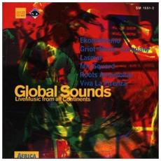 Global Sounds - Live - Afrika