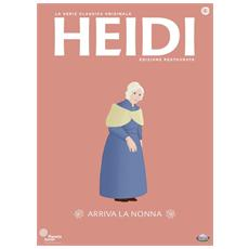 Heidi - Arriva La Nonna (Ed. Restaurata)