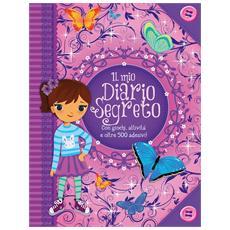 Mio Diario Segreto (Il)