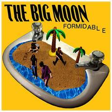 "Big Moon (The) - Formidable (7"")"