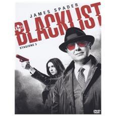 Brd Blacklist (the) - Stagione 04 (6brd)