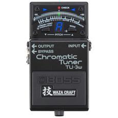 Tu3w Chromatic Tuner
