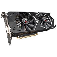 ASROCK - Radeon RX 580 8 GB GDDR5 PCI Express x16 1xDVI-D /...