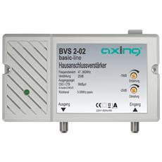BVS002021 amplificatore di segnale TV
