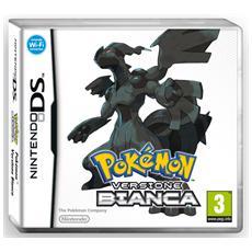 NDS - Pokemon Versione Bianca