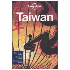 Taiwan. Ediz. inglese