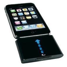 Caricabatteria d'emergenza per iPhone 3G