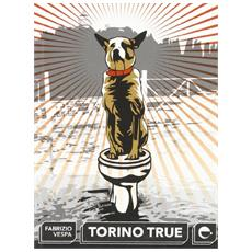 Torino true. Ediz. illustrata