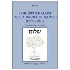 I gruppi shalom della barra di Napoli (1978-2010) . Storia, documenti, spiritualità