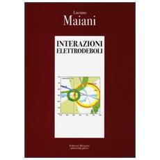 Interazioni elettrodeboli