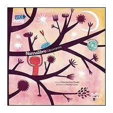 Nannalibro. Libronanna. Con CD Audio
