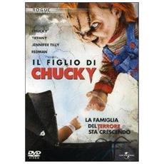 Dvd Figlio Di Chucky (il)