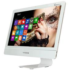 "PC Desktop Venice AY1905 Monitor 19.5"" Full HD Intel Xeon 5148 2.33 GHz Ram 4 GB Hard Disk 500 GB Windows 10 Home"