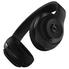 Beats Studio Cuffie Over-Ear Wireless Microfono integrato - Nero
