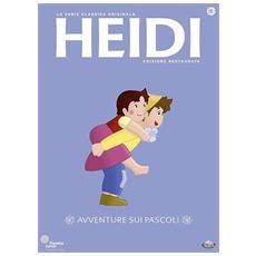 Heidi - Avventure Sui Pascoli (Ed. Restaurata)