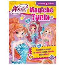 Winx Club - Magiche Tynix