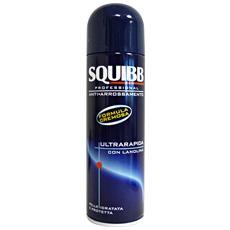 Squibb Sch. barba Rapida Blu 300 Ml. - Schiume E Creme Da Barba