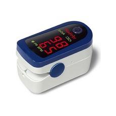 Pulsossimetro Pulse O2