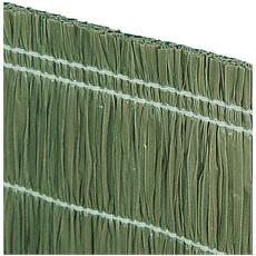 Tenda Arella In Rafia Colore Verde 150x300cm Decorazioni Giardino Tarc15030ver
